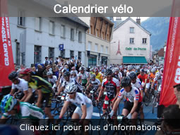 Bourg d'Oisans Cycling Events