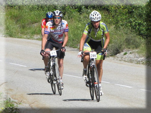 Alpe D'Huez Cycling Events